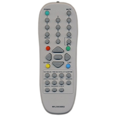 ✅Пульт для телевизора LG MKJ30036802