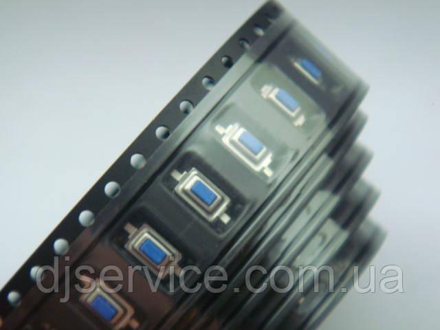Микрокнопка тактовая FD для пультов сигнализаций, dj контролеров