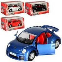 Kinsmart Volkswagen New Beetle