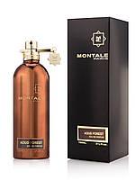 Парфюмированная вода Montale Aoud Forest 100 ml (Монталь Уд Форест)