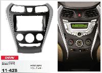 Переходная рамка CARAV 11-428 2 DIN (Hyundai EON)