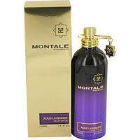 Парфюмированная вода Montale Aoud Lavender 100 ml (Монталь Уд Лавендер)