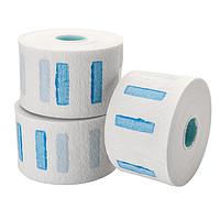 Воротничок парикмахерский бумажный эластичный (5 роллов в упаковке)