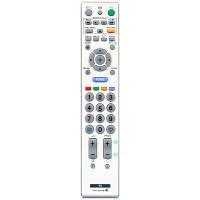 ✅Пульт для телевизора SONY RM-ED011W (white)