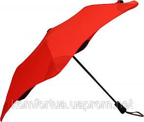 Зонт складной Blunt XS Metro Red полуавтомат