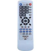 ✅Универсальный пульт для DVD HUAYU HR-330E