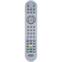 ✅Универсальный пульт для TV LG RM-406CB (HUAYU)