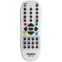 ✅Универсальный пульт для TV LG RM-677CB (HUAYU)