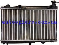 Радиатор охлаждения Chery Jaggi/S21; Kimo/S12 /Beet/S18