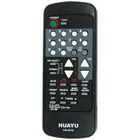 ✅Универсальный пульт для TV ORION RM-007B (HUAYU)