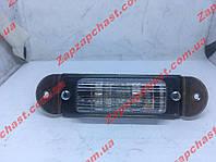Подсветка заднего номера Заз 1103 1105 славута дана металлическая