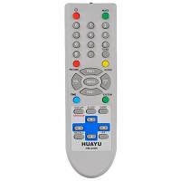 ✅Универсальный пульт для TV NOBEL RM-840N (HUAYU)
