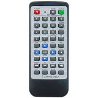 ✅Универсальный пульт для автомагнитол, TV и DVD IHANDY CAR RC-820J