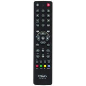 ✅Универсальный пульт для телевизора TCL RM-L1018 (HUAYU)