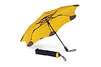 Зонт складной Blunt XS Metro Yellow полуавтомат