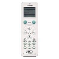 ✅Универсальный пульт для кондиционера HUAYU K-1038E+L