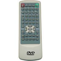 ✅Пульт для DVD-плеера RAINFORD DVD-3300