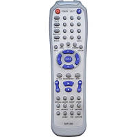 ✅Пульт для DVD-плеера ODEON DVP-300