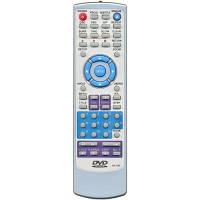 ✅Пульт для DVD-плеера PIONEER, SONY KM-1205