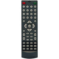 ✅Пульт для DVD-плеера BRAVIS DVD-560