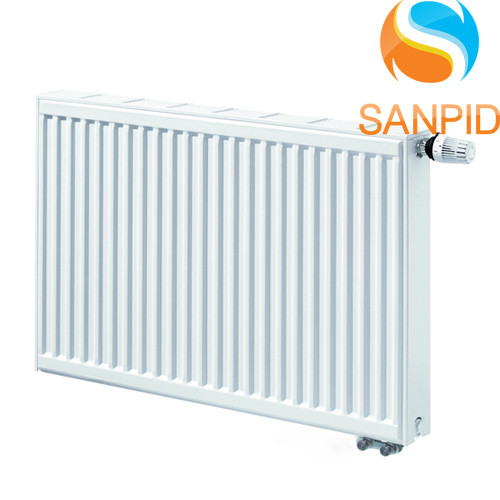 Радиатор стальной Stelrad Novello 11 600x1400 (1821 Вт)