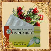 "Крем-свечи ""Нуксаден"" КлимаксНорм 10 шт"