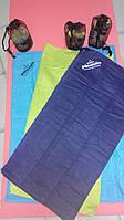 Туристическое полотенце PINGUIN Towels 40*80 cм ( быстросохнущее ).