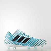 Adidas Nemeziz Messi 17.1 футбольные бутсы BY2406