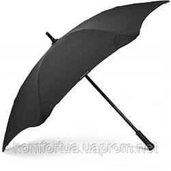Зонт-трость Blunt Mini  Black механический