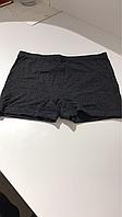 Женские термотрусики панталоны с короткой ножкой