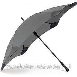Зонт-трость Blunt Mini  Charcoal механический