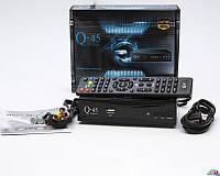Спутниковый HD ресивер Q-SAT Q-45 HD