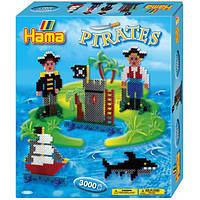 Набор для творчества HAMA Пираты (3229)