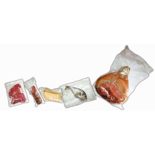 Гофровані пакети FROSTY (розмір 30*40 см) 100шт.
