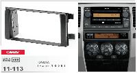Переходная рамка CARAV 11-113 2 DIN (Toyota 4 Runner)