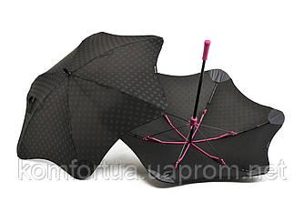 Зонт-трость Blunt Mini+ Pink механический