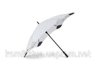 Зонт-трость Blant Classic Grey механический