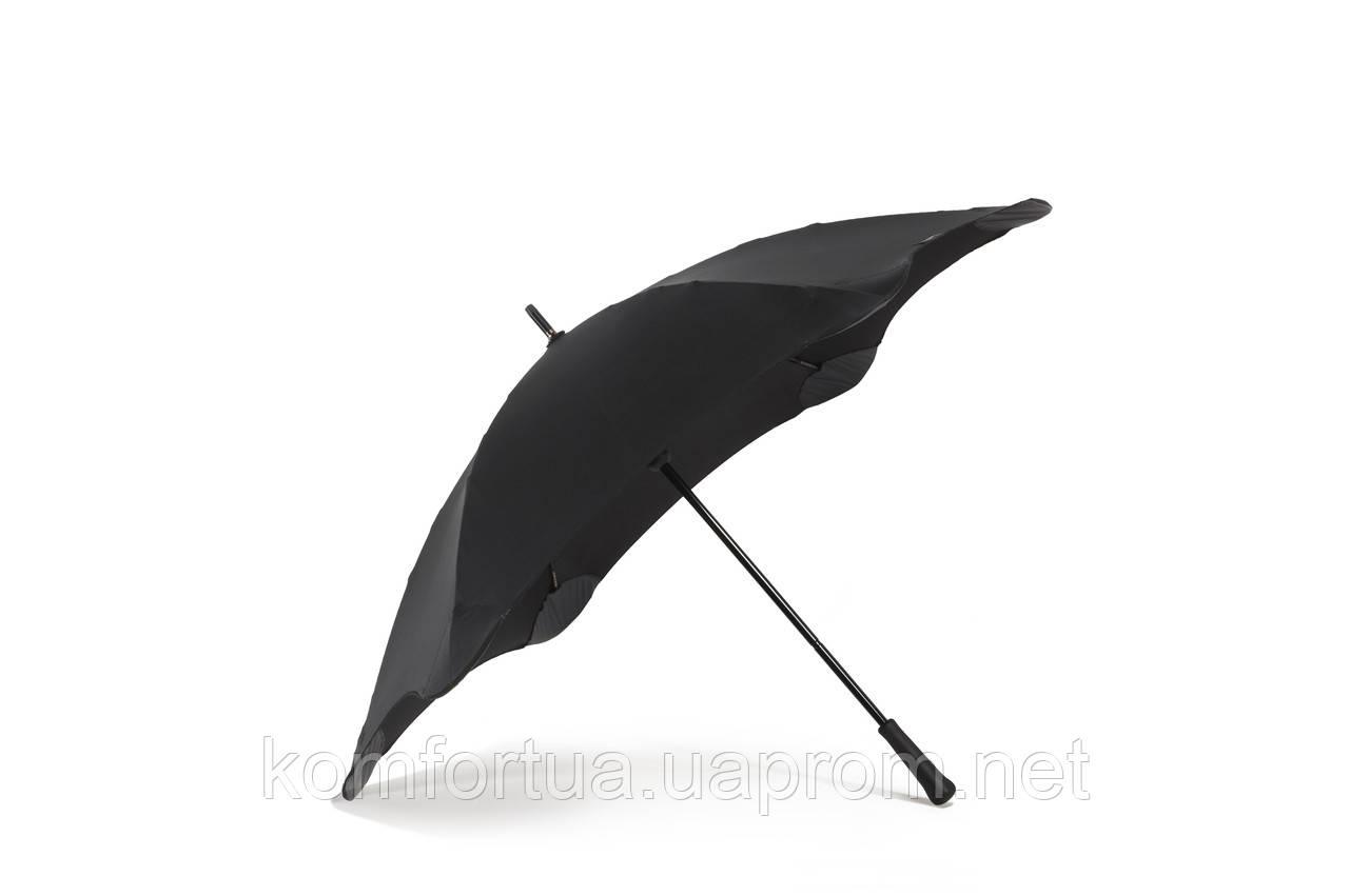 Зонт-трость Blant Classic Black механический
