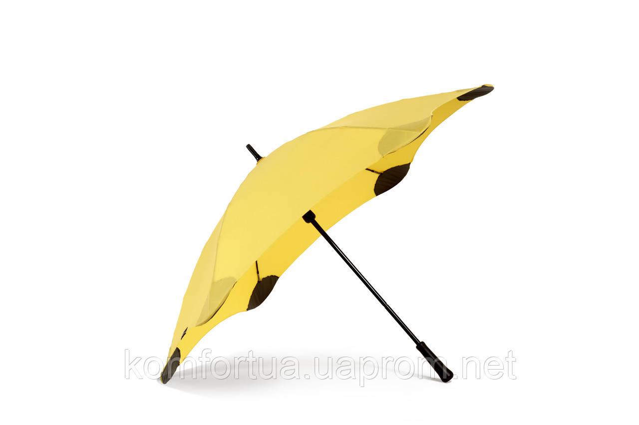 Зонт-трость Blant Classic Yellow механический