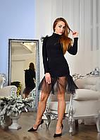 """Женское платье """"Shadow"""", фото 1"""