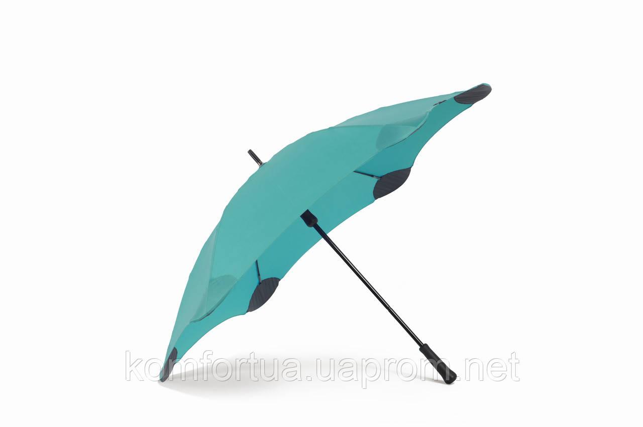 Зонт-трость Blant Classic Mint механический