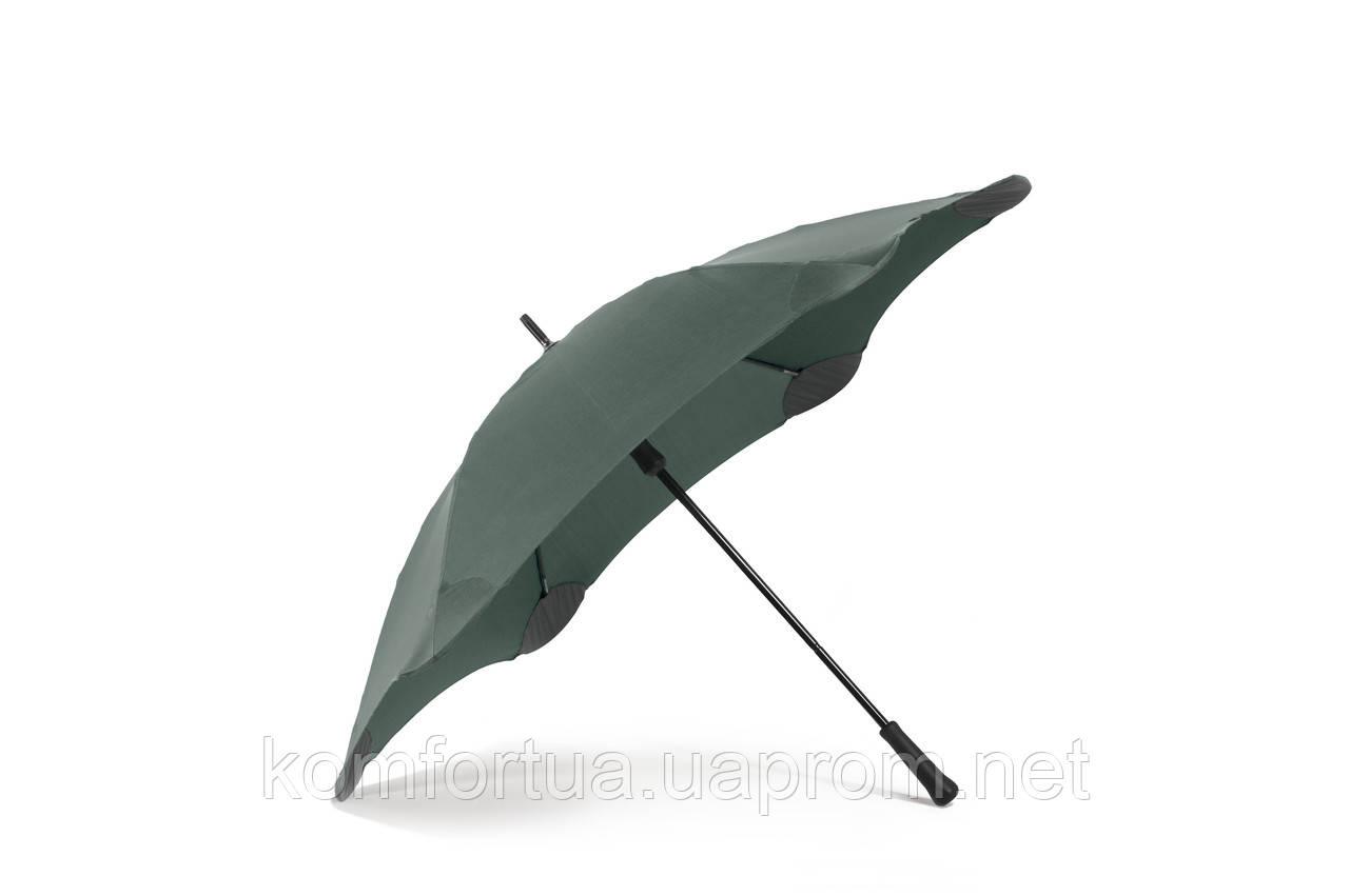 Зонт-трость Blant XL Forest green механический