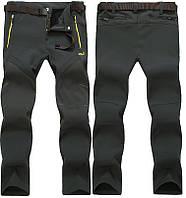Зимние мужские штаны брюки Jack Wolfskin