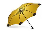 Зонт-трость Blant XL Yellow механический