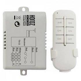 Пульт дистанционного управления освещением трехканальный