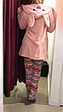 Женская пижама троечка TM Massana, фото 2