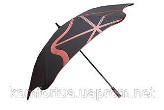 Зонт-трость Blant Golf G2 Red механический