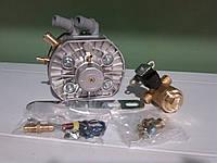 Редуктор KME Silver (210- л.с.) вх. 6 +клапан газа ОМВ