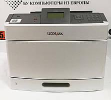 Лазерный принтер Lexmark T650n