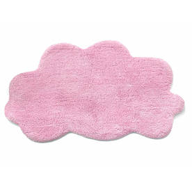 Коврик в детскую комнату Irya - Cloud pembe розовый 50*80